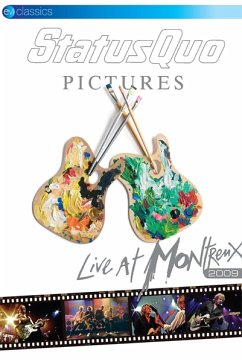Pictures-Live At Montreux 2009 (Dvd) - Status Quo