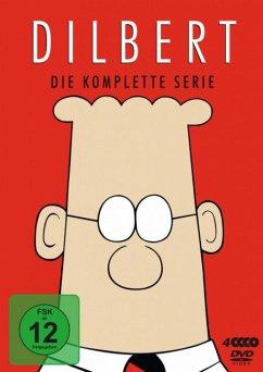 Dilbert DVD-Box - Stern,Daniel/Miller,Larry/Elliott,Chris/+