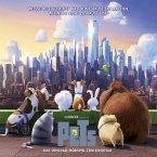 Pets - Das Original-Hörspiel zum Kinofilm, 1 Audio-CD