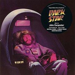 Dark Star - Ost/Carpenter,John