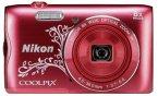 Nikon COOLPIX A300 rot ornament