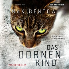 Das Dornenkind / Nils Trojan Bd.5 (MP3-Download) - Bentow, Max