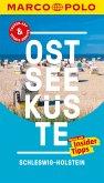 MARCO POLO Reiseführer Ostseeküste, Schleswig-Holstein (eBook, PDF)