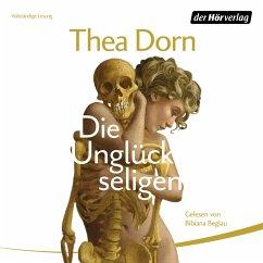 Die Unglückseligen (MP3-Download) - Dorn, Thea
