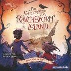 Das Geisterschiff / Die Geheimnisse von Ravenstorm Island Bd.2 (MP3-Download)