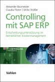 Controlling mit SAP ERP (eBook, PDF)