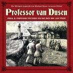 Professor van Dusen, Die neuen Fälle, Fall 5: Professor van Dusen und das Haus der 1000 Türen (MP3-Download)