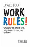 Work Rules! (eBook, ePUB)