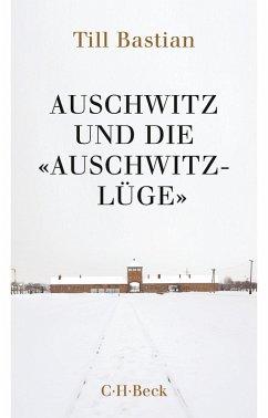 Auschwitz und die 'Auschwitz-Lüge' (eBook, ePUB)
