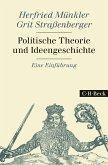 Politische Theorie und Ideengeschichte (eBook, ePUB)