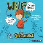 Wilf - plötzlich Held und der Superschurke / Wilf Bd.1 (MP3-Download)