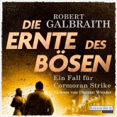 Die Ernte des Bösen / Cormoran Strike Bd.3 (MP3-Download)