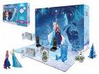 Adventskalender Frozen - Die Eiskönigin