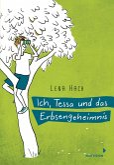 Ich, Tessa und das Erbsengeheimnis (eBook, ePUB)