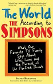 The World According to The Simpsons (eBook, ePUB)