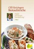 Cilli Reisingers Brotaufstriche (eBook, ePUB)