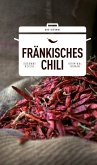 Fränkisches Chili / Kommissar Kastner Bd.1 (eBook, ePUB)