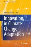 Innovation in Climate Change Adaptation (eBook, PDF)