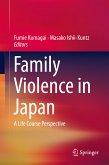Family Violence in Japan (eBook, PDF)