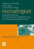 Hochaltrigkeit (eBook, PDF)