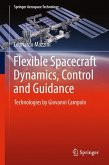 Flexible Spacecraft Dynamics, Control and Guidance (eBook, PDF)