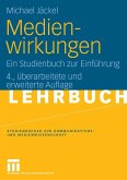 Medienwirkungen (eBook, PDF)