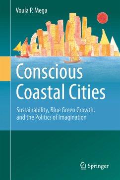 Conscious Coastal Cities (eBook, PDF) - Mega, Voula P.