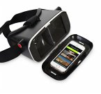 VR Brille Stealth VR Virtual Reality Headset