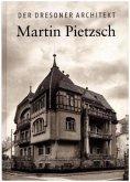 Der Dresdner Architekt Martin Pietzsch