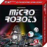 Abacus ABA06161 - Micro Robots, Mitbringspiel