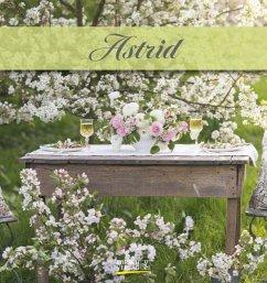 Namenskalender Astrid