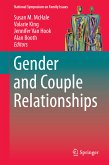 Gender and Couple Relationships (eBook, PDF)