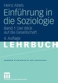 Einführung in die Soziologie (eBook, PDF)