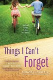 Things I Can't Forget (eBook, ePUB)