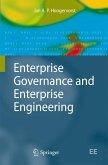 Enterprise Governance and Enterprise Engineering (eBook, PDF)