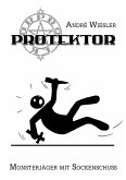Protektor (eBook, ePUB)