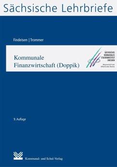 Kommunale Finanzwirtschaft (Doppik) (SL 6) - Findeisen, Jens; Trommer, Friederike