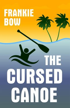 The Cursed Canoe (Professor Molly Mysteries, #2) (eBook, ePUB)
