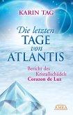 Die letzten Tage von Atlantis (eBook, ePUB)