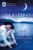 Heller Mond über Friday Harbor / Friday Harbor Bd.4 (eBook, ePUB)
