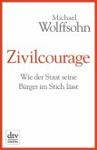 Zivilcourage (eBook, ePUB)