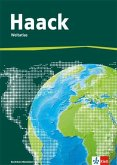 Der Haack Weltatlas für Sekundarstufe 1. Ausgabe Nordrhein-Westfalen