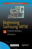 Beginning Samsung ARTIK