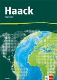 Der Haack Weltatlas für Sekundarstufe 1. Ausgabe Sachsen
