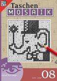 Mosaik-Rätsel 08