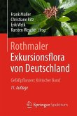 Rothmaler, Exkursionsflora von Deutschland