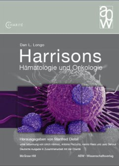Harrisons Hämatologie und Onkologie - Longo, Dan L.