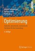 Optimierung (eBook, PDF)