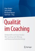 Qualität im Coaching (eBook, PDF)