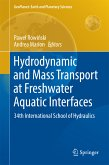 Hydrodynamic and Mass Transport at Freshwater Aquatic Interfaces (eBook, PDF)